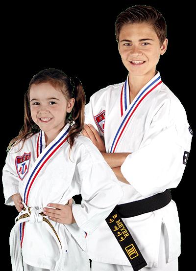 karate classes  Osage Beach